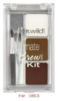 Ultimate Brow Kit Ash Brown Nr.963