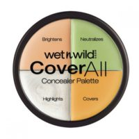 Coverall Concealer Palette 61462