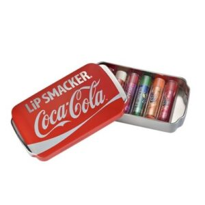 Coca Cola Tin Box Display Nr. 136