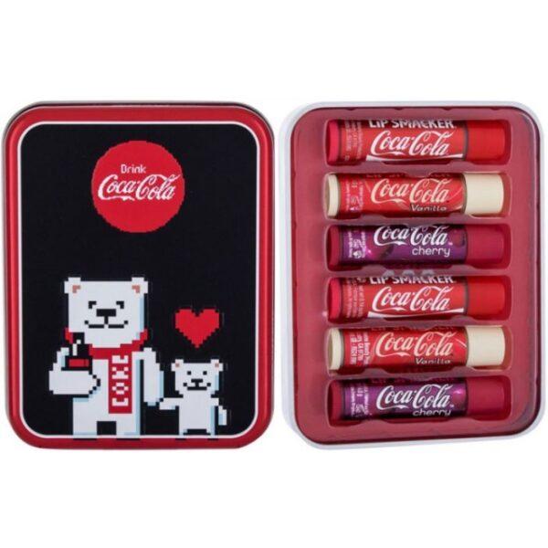 Coca Cola Annual Tin No. 871