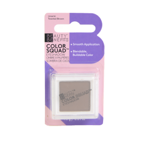 Color Squad Toasted Brown No. 473E