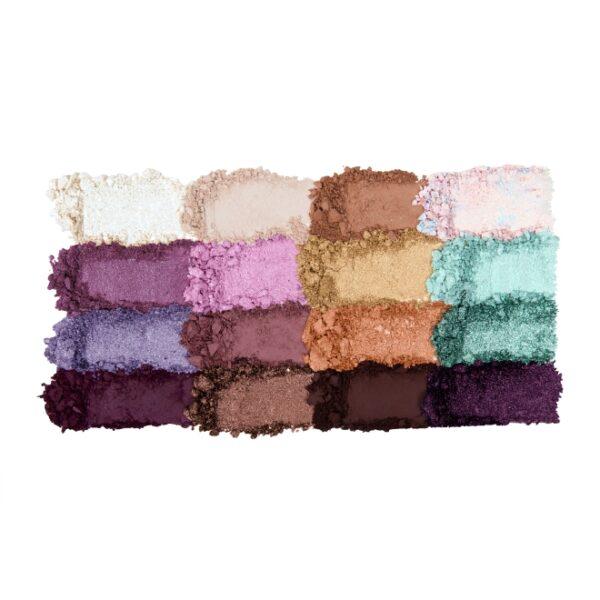 Color Icon 16 pan palette Ice Cream Bee No. 508E